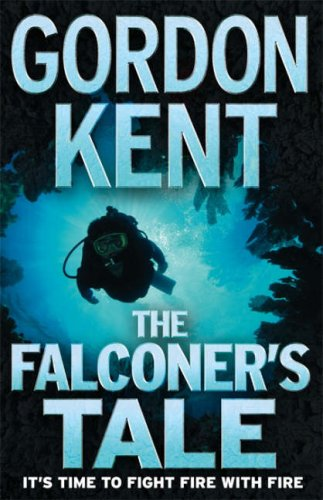 9780007178766: The Falconer's Tale