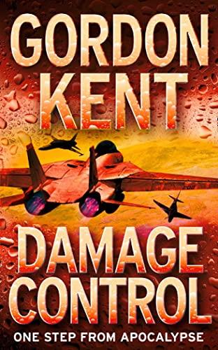 9780007178773: Damage Control