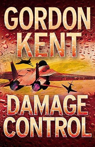 9780007178780: Damage Control