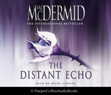 9780007178803: The Distant Echo