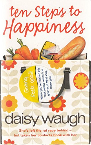 9780007178902: Ten Steps to Happiness
