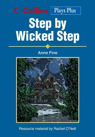 9780007178964: Collins Drama - Step by Wicked Step