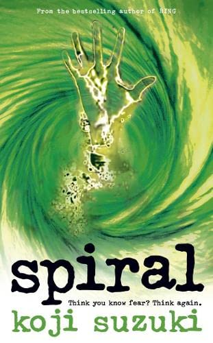 9780007179077: Spiral