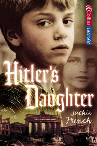 9780007179343: Hitler's Daughter (Cascades)