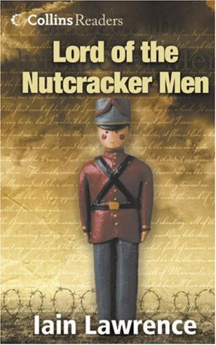 9780007179350: Lord of the Nutcracker Men (Cascades)