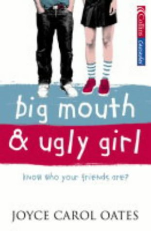 9780007179374: Cascades – Big Mouth and Ugly Girl