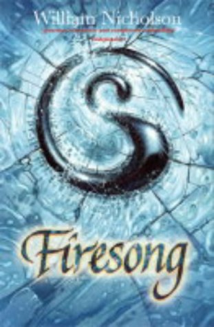 9780007179398: The Wind on Fire Trilogy (3) - Firesong
