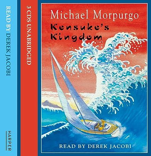 9780007179404: Kensuke's Kingdom: Complete & Unabridged