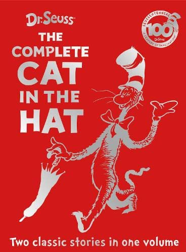 "9780007179565: The Complete Cat in the Hat: ""The Cat in the Hat"", ""The Cat in Hat Comes Back"""