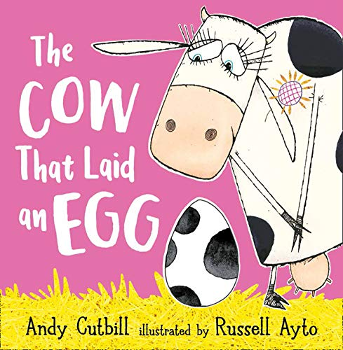 9780007179688: The Cow That Laid An Egg