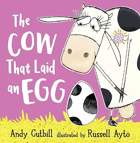 9780007179688: Cow That Laid an Egg