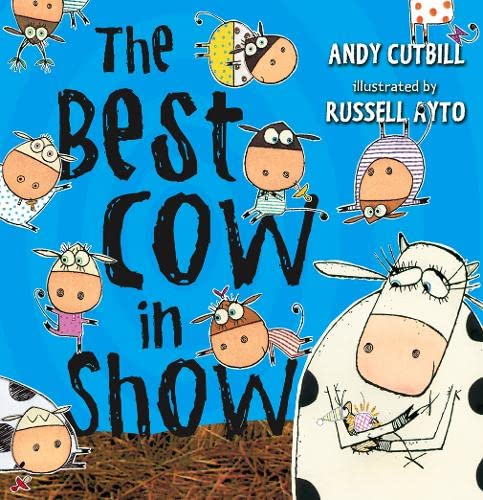 9780007179695: The Best Cow in Show