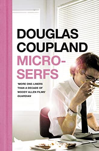 Microserfs: Coupland, Douglas