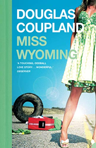9780007179824: Miss Wyoming