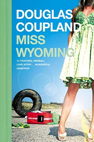 9780007179824: Miss Wyoming