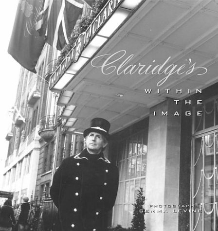 Claridges: Within the Image: Levine, Gemma