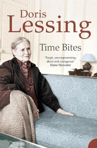 Time Bites (9780007179862) by Doris Lessing
