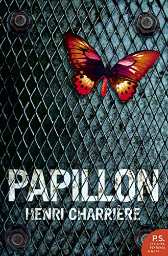 9780007179961: Papillon (Harper Perennial Modern Classics)