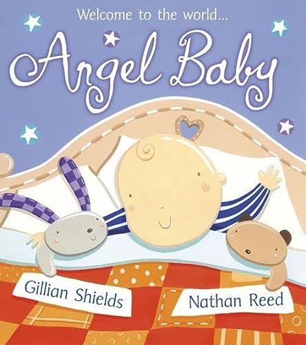 9780007180066: Angel Baby