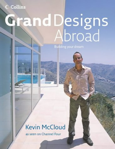 9780007180158: Grand Designs Abroad: Building Your Dream
