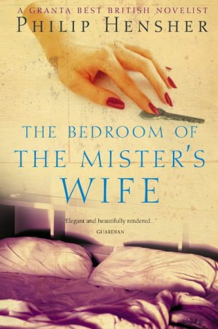 9780007180196: The Bedroom of the Mister's Wife