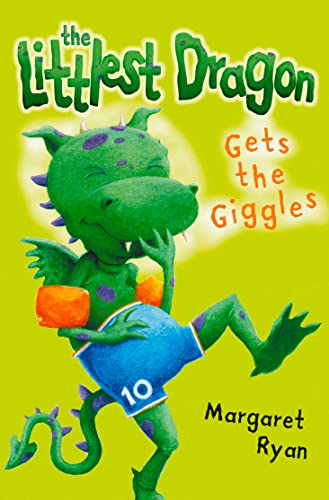 9780007180295: The Littlest Dragon Gets the Giggles