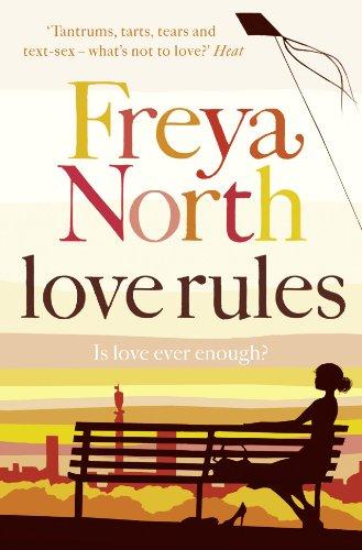 9780007180363: Love Rules