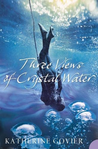 9780007180400: Three Views of Crystal Water