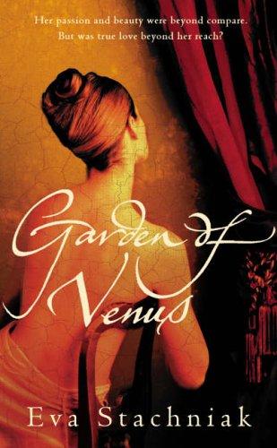9780007180448: Garden of Venus