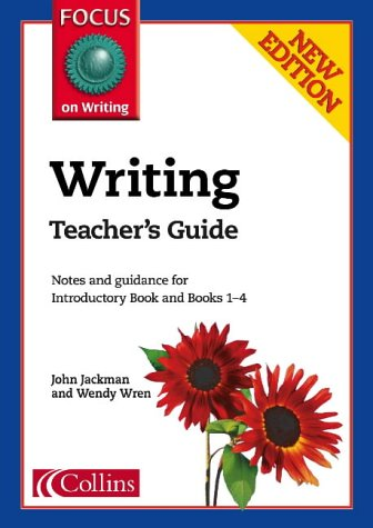 9780007180486: Focus on Writing - Writing Teacher's Guide
