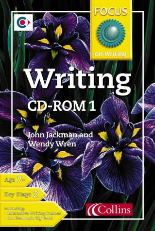 9780007180523: Focus on Writing - Writing CD-Rom 1: No.1