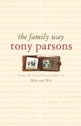 9780007180547: The Family Way