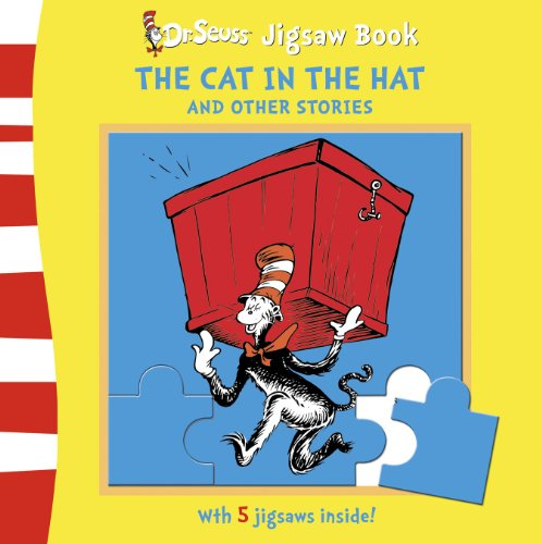 9780007180554: The Cat in the Hat and Other Stories Jigsaw Book (Dr Seuss Jigsaw Book)