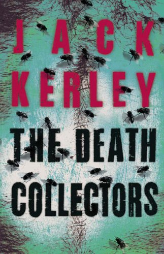 9780007180608: The Death Collectors (Carson Ryder, Book 2)