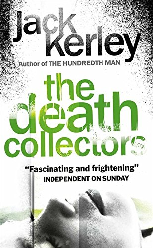 9780007180615: The Death Collectors (Carson Ryder, Book 2)