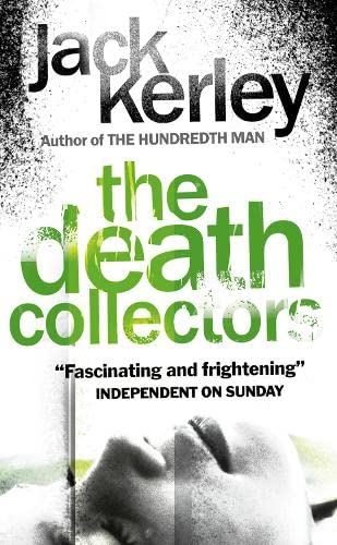 9780007180615: The Death Collectors (Carson Ryder)