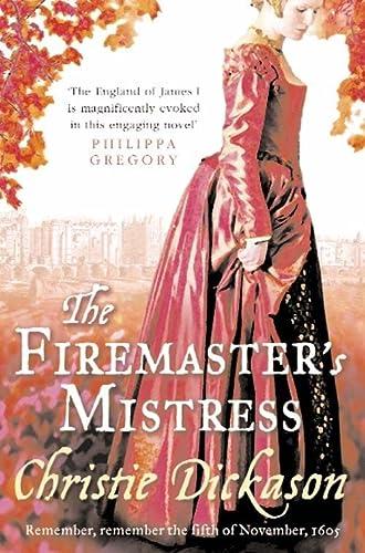 9780007180684: Firemaster's Mistress