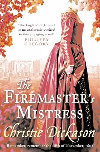 9780007180684: The Firemaster's Mistress
