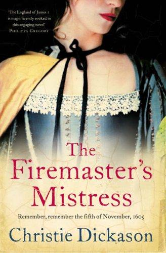 9780007180691: Firemaster's Mistress
