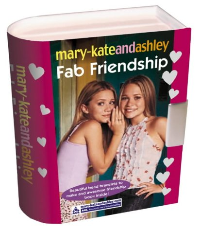 9780007180899: Fab Friendship Mini Box