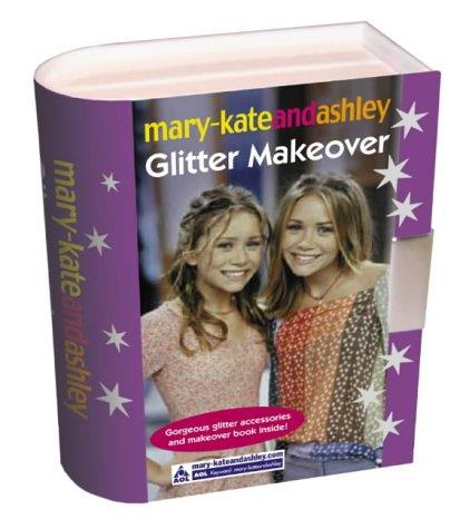 9780007180905: Glitter Makeover Mini Box