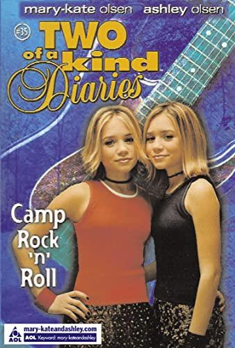 9780007180912: Camp Rock 'n' Roll