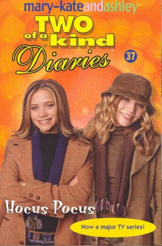 9780007180936: Hocus Pocus (Two Of A Kind Diaries, Book 37)