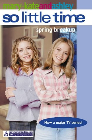9780007180950: Spring Break-up