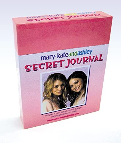 9780007181032: Secret Journal: Bks.1 & 2 (Sweet Sixteen)