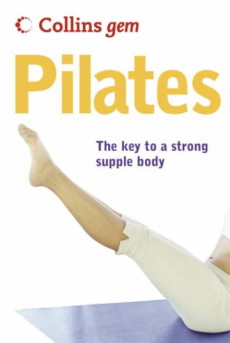 9780007181124: Collins Gem ? Pilates