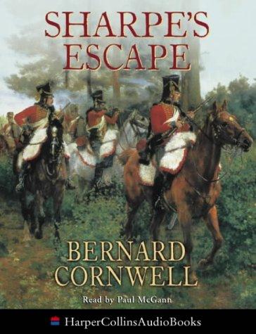 9780007181148: Sharpe's Escape: The Bussaco Campaign, 1810 (The Sharpe Series, Book 10)
