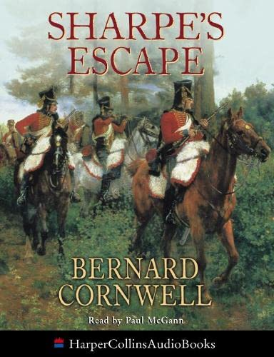 9780007181155: Sharpe's Escape