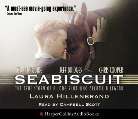 9780007181193: Seabiscuit: The True Story of Three Men and a Racehorse