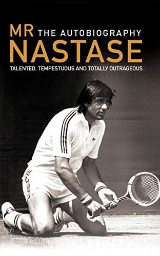 9780007181414: Mr Nastase: The Autobiography